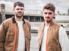 The Chainsmokers Releasing 'Push My Luck' This Friday