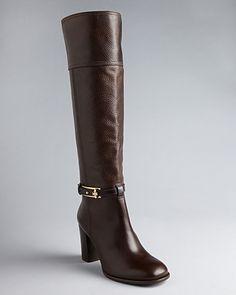 Tory Burch Boots - Jenna