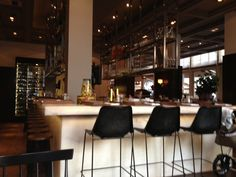 Ron Gastrobar recommended by Arjan Wennekes @ where_chef's_eat