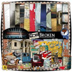 Broken by Holliewood Studios