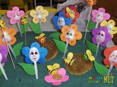 ilkbahar sanat etkinlikleri ile ilgili görsel sonucu
