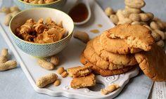 Nepečené cookies