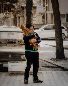 My dog! by Venelin Todorov