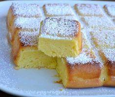 Fondant au citron - Page 2 sur 3 - France Buzz Apple Tea Cake, Cinnamon Tea Cake, Lemon Tea Cake, Creamy Cheesecake Recipe, Cheesecake Recipes, Cheesecake Cupcakes, Chocolate Tea Cake, Almond Tea, Homemade Tea