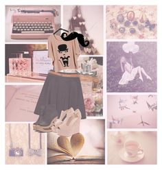 """""""One Night In Paris!"""" by artsyus on Polyvore"""