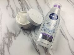 Review of the @niveacanada 2-in-1 #moisturizingprimer and 3-in-1 #micellarwater is #ontheblog today! LINK TO POST IN BIO!! @chickadvisor #gotitfree  . . . . . #beauty #beautyblog #beautyblogger #bblogger #bbloggersca #cbb #canadianblogger #canadianbeautyblogger #sincerelyjuliette #beautyvlogger #beautyyoutuber #katelyncuthill #makeupislife #makeupblog #hairblog #skincareblog #bloggersofcanada #bloggersofca #beautycare #beautyproducts #beautyguru #discoverunder5k #discoverunder100k