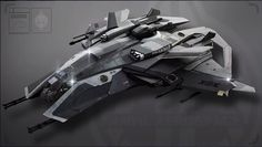 Very little is known about the Anvil Aerospace F8 Lightning Heavy Fighter, other than that it...