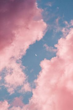 Pink sky - Best of Wallpapers for Andriod and ios Pink Wallpaper Backgrounds, Night Sky Wallpaper, Cloud Wallpaper, Pink Wallpaper Iphone, Iphone Background Wallpaper, Aesthetic Pastel Wallpaper, Tumblr Wallpaper, Aesthetic Backgrounds, Galaxy Wallpaper