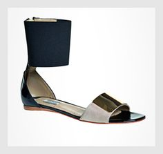 By Malene Birger Sandals SS2012