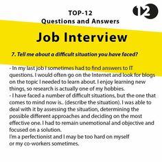 Job interview how to answer #jobinterview #careerhack Job Interview Answers, Job Interview Preparation, Interview Skills, Job Interview Tips, Job Interviews, Resume Skills, Job Resume, Resume Tips, Resume Help