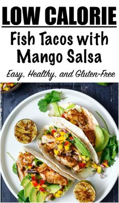 Taco Sauce Recipes, Best Fish Taco Recipe, Fish Taco Sauce, Healthy Taco Recipes, Healthy Meals, Tilapia Recipes, Fish Recipes, Seafood Recipes, Cooking Recipes