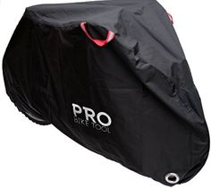 Pro Bike Cover for Outdoor Bicycle Storage - Large Mountain Bike Brands, Best Mountain Bikes, Mountain Biking, Mountain Bike Reviews, Outdoor Bicycle Storage, Motorcycle Cover, Bike Cover, Deck Storage, Bike Storage