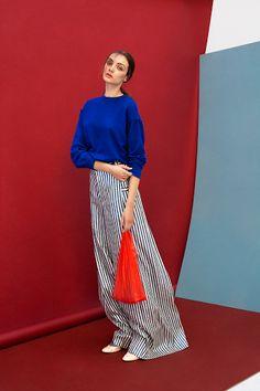 ONE magazine // ph: Magdalena Kmiecik set design : Natalia Mleczak