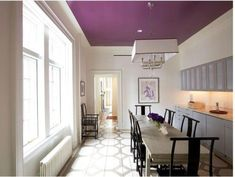 """""""Pantone's 2014 Color of the Year,Radiant Orchid,blooms with confidence  and magical warmth that intrigues the eye and sparks the imaginat..."""
