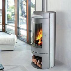 estufa brisach mod douglas chimeneas impormade. Black Bedroom Furniture Sets. Home Design Ideas