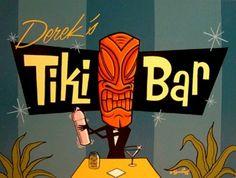 Derek's Tiki Barq