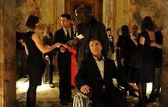 The Intouchables - Great movie