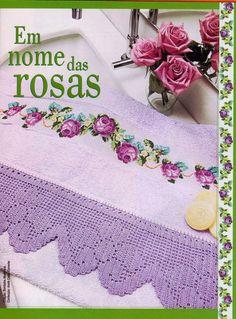 Em nome das rosas