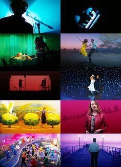 I'm always gonna love you. I'm always gonna love you too. La La Land (2016) dir. Damien Chazelle