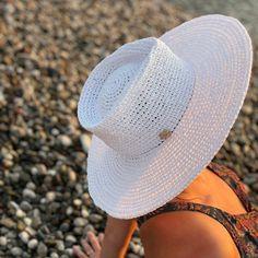 """Fedora raffia hat"" Fedora Hat Women, Raffia Hat, Classic Hats, Wearing A Hat, Off Colour, Hat Making, Hat Sizes, Hats For Women, New Product"