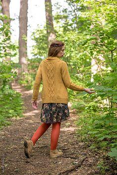 Leitzel by Alison Green, knit in Berroco Ultra Alpaca, Twist Collective Fall 2015