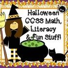 All your little ghosts and goblins will enjoy learning with these cool, Halloween themed activities.