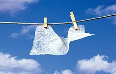 20 household USES for USED and UNUSED dryer sheets