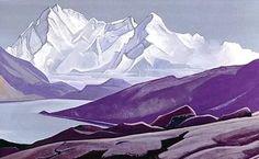 Священные Гималаи.