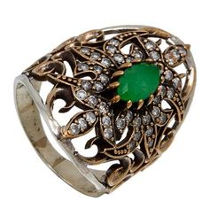 Theia Silver Ring & Turkish Wholesale Silver Jewelry #wholesale #silver #jewelry #ring #turkish https://www.facebook.com/TheiaSilverJewelry
