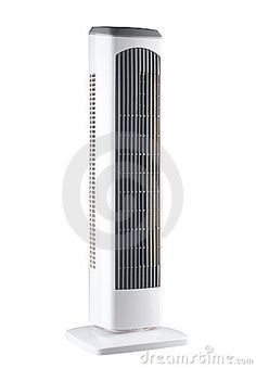 Compact and portable electric air conditioner and fan. http://www.dreamstime.com/stock-photo-portable-electric-fan-air-conditioner-image20791960                                                                                                                                                                                 More