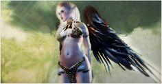 Spirit - http://threadsandtuneage.com/spirit/?Pinterest  -#ArcadeGacha, #DelMay, #Deviousmind, #Elf, #Elven, #LittleBones, #Mystara, #PuccaFirecaster, #RemarkableOblivion, #TableauVivant, #TheForge, #TheSecretAffair, #TheSkinnery, #Wings