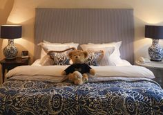Cotswold Accommodation The Bay Tree