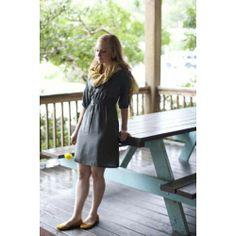 Schnittmuster: Brynna Dress
