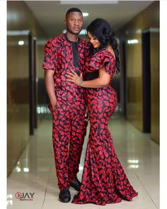 African couples outfits, African fashion, African attire, African mens wear, Shirt and pant. Couples African Outfits, African Dresses Men, Latest African Fashion Dresses, Couple Outfits, African Print Fashion, African Attire, African Wear, African Women, African Shirts