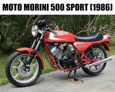 Classic Motors, Classic Bikes, Honda, Classic Italian, Vintage Bikes, Motorbikes, Café Racers, Sport, Vehicles