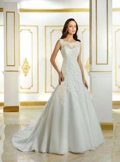 Robes de mariées B-Cosmobella COSMO 7743