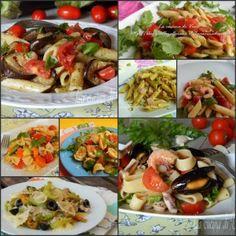 ricette per pasta fredda