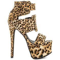 Stalker - Leopard by Privileged