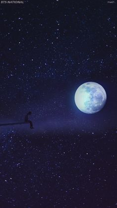 Serendipity BTS wallpapers for iPhone Iphone Wallpaper Bts, Wallpaper Space, Jimin Wallpaper, Galaxy Wallpaper, Bts Backgrounds, Cute Wallpaper Backgrounds, Cute Wallpapers, Beautiful Moon, Moon Art