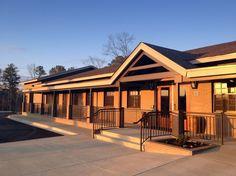 New Missions Center, Riverchase United Methodist Church, Hoover, AL