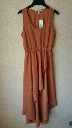 Forever 21 dress, size large