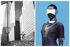 City Dweller (Obsession Magazine)