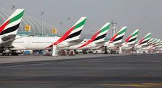 'World's largest airport' in Dubai put through its paces ahead of opening Aviation Blog, Aviation Careers, Aviation Industry, Hainan Airlines, Dubai Airport, Dubai World, Emirates Airline, Best Airlines, Cathay Pacific