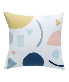 Puzzle Cushion Blue Cosy Bed, Cushions Online, Blue Cushions, Awesome Bedrooms, Beautiful Children, Baby Kids, Kids Room, Puzzle, Throw Pillows