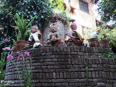 Nepal: 3 Keer is scheepsrecht!