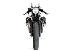 Motocicletta Mille | Anvil Motociclette