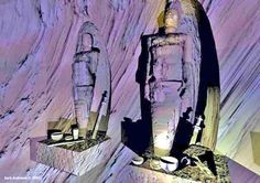 Lost Underground City Of The Grand Canyon - An Archeological Cover-Up? #news #archeology #grandCanyon  #TaraMedium