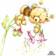 Illustration of teddy bear soft toys - 25 HQ Jpg Teddy Pictures, Cute Pictures, Bear Sketch, Bear Illustration, Writing Art, Baby Painting, Tatty Teddy, Cute Teddy Bears, Bear Art