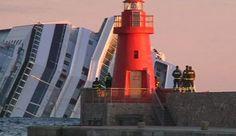Overlevende Costa Concordia durft niet meer op vakantie | Omroep West