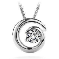 Mystical Pendant Necklace http://www.heartsonfire.com/shop-jewelry/Necklaces/MysticalPendantNecklace.aspx